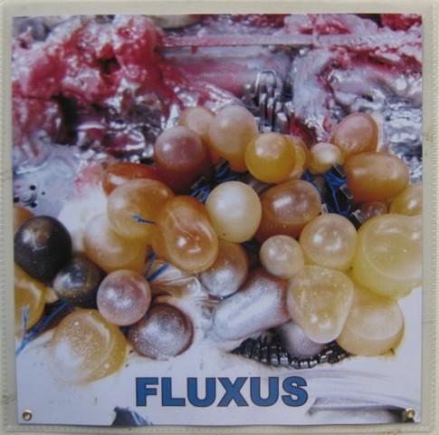 Fluxus Album Art