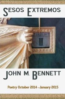 SESOS EXTREMOS by John M. Bennett